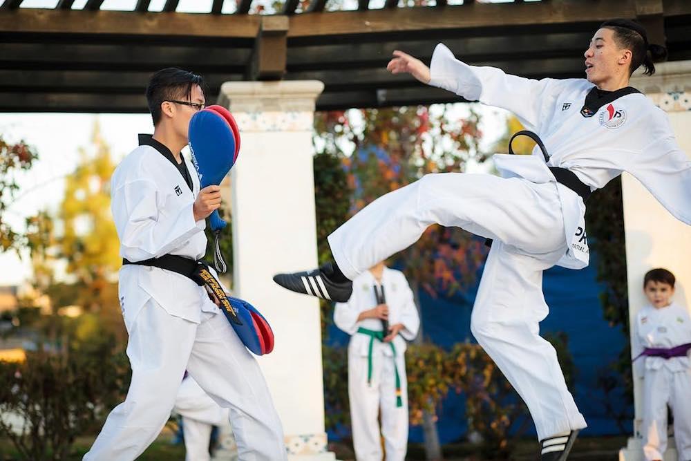 La Habra Teen Martial Arts
