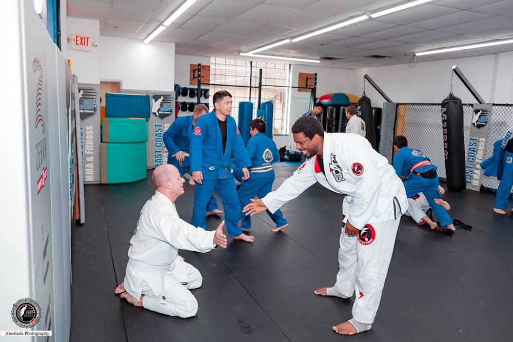 Hicksville Adult Martial Arts