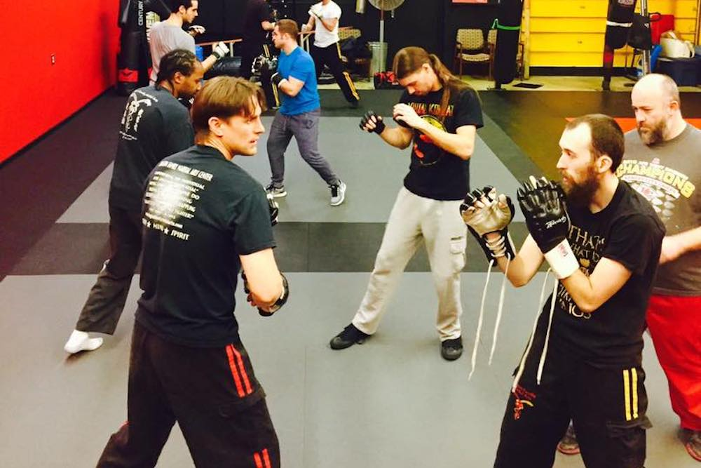 Independence Adult Martial Arts