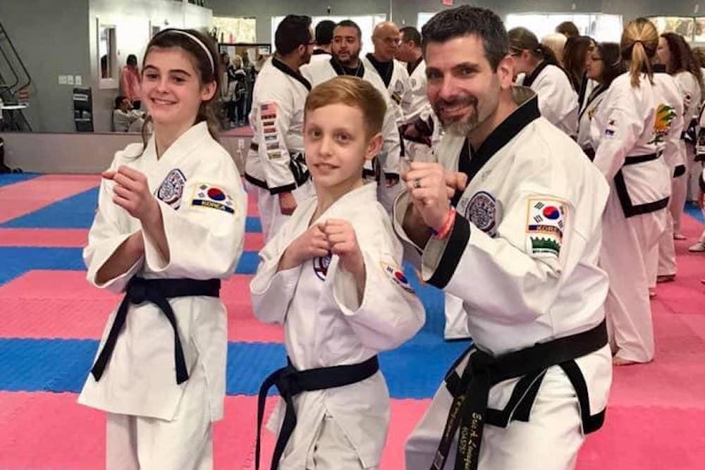 Prospect Family Martial Arts