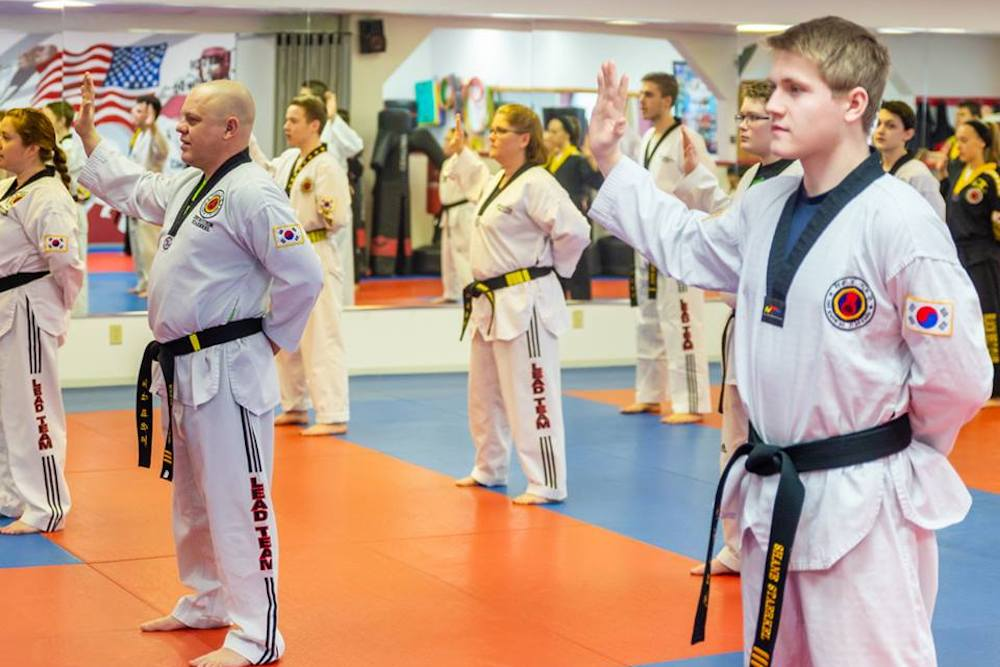 Adult Martial Arts near Adult Martial Arts