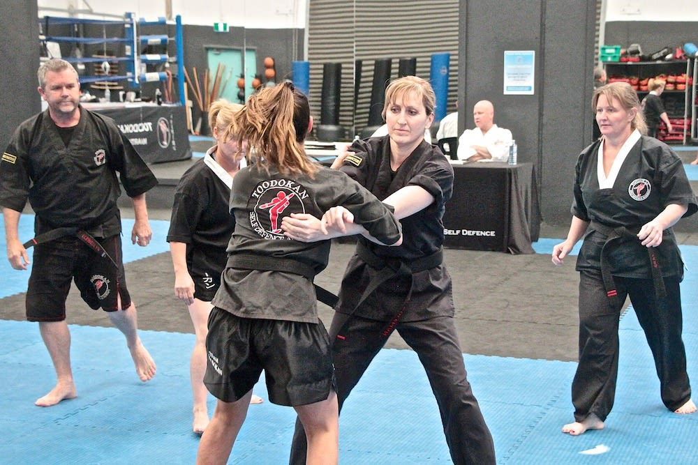 Adult Martial Arts near Smeaton Grange