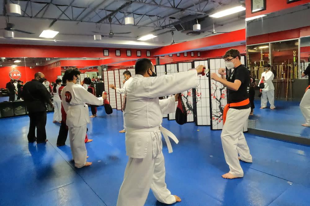 Kids Martial Arts near Carlsbad