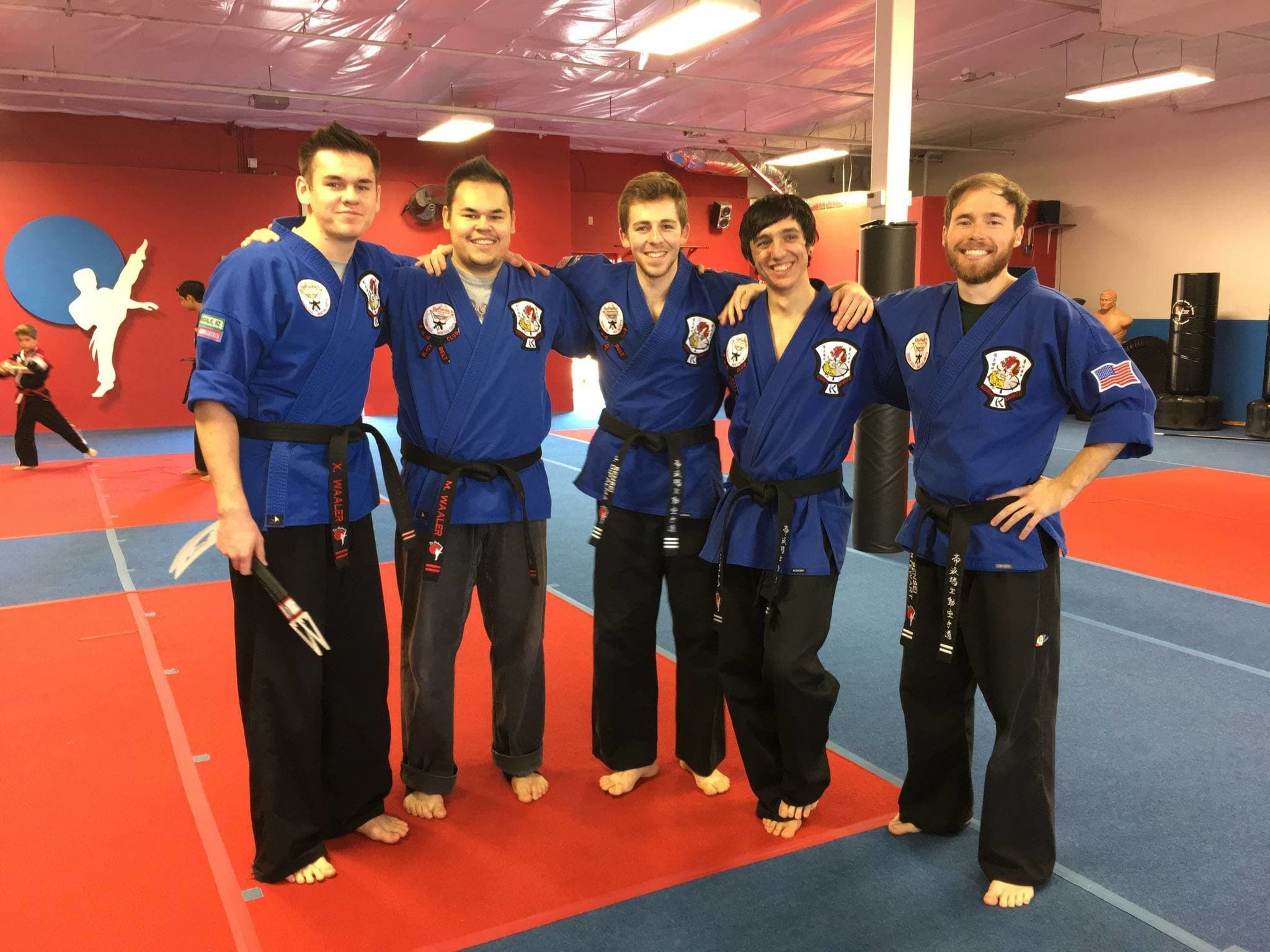adult martial arts scottsdale