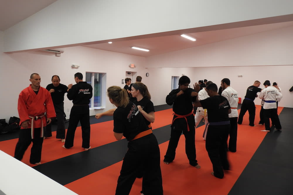 Kids Martial Arts near Bethlehem