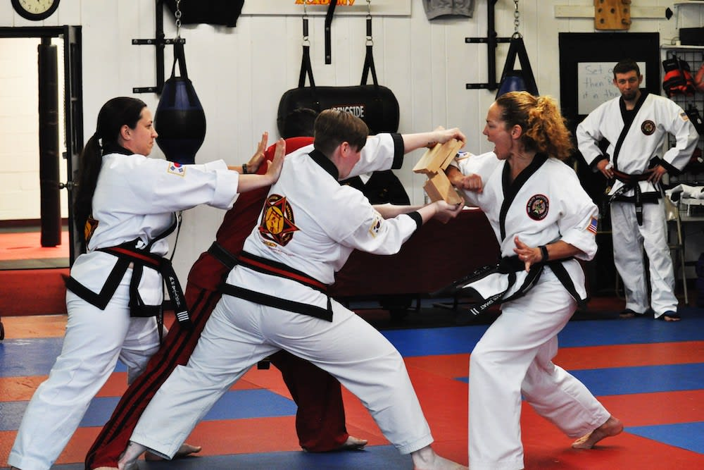 Kids Martial Arts near Westville