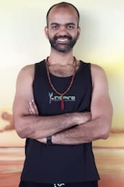 Anand Shekhar in Dubai - Inspire Yoga Pilates And Fitness