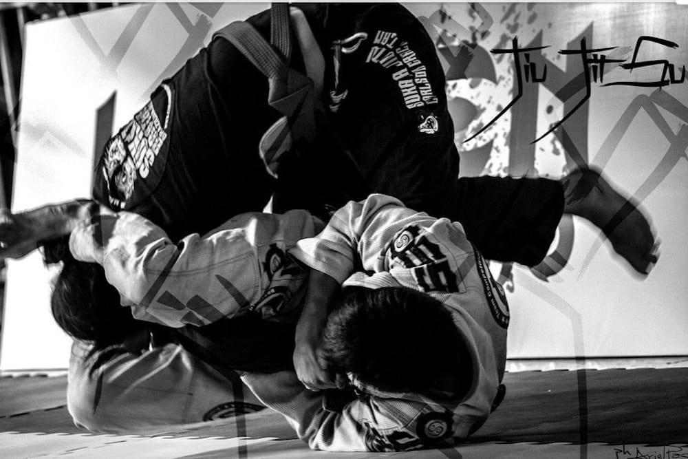 Brazilian Jiu Jitsu near North Lauderdale