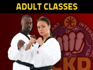 Townsville Adult Martial Arts