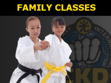 Townsville Family Martial Arts