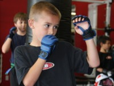 Denver Kids Martial Arts