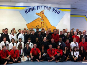 Riverside Adult Martial Arts