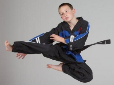 Kids Martial Arts in Falmouth