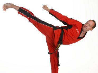Falmouth Taekwondo