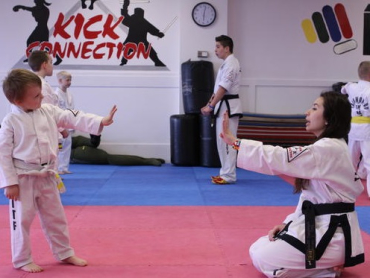 Anne Arundel County Kids Martial Arts