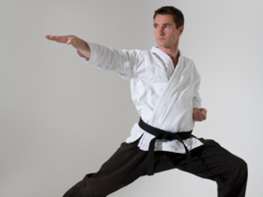 Newtown Teen and Adult Martial Arts