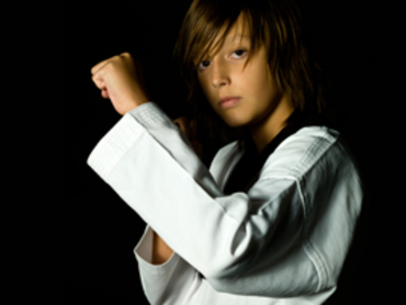Baldwin Teen Martial Arts
