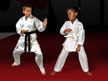 Baldwin Kids Martial Arts