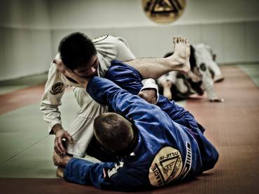 Appleton Gracie Jiu Jitsu