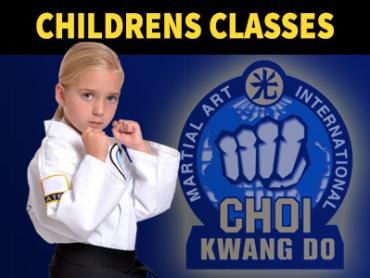 Townsville Kids Martial Arts