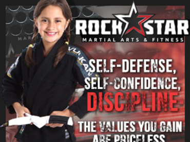Frisco Kids Martial Arts