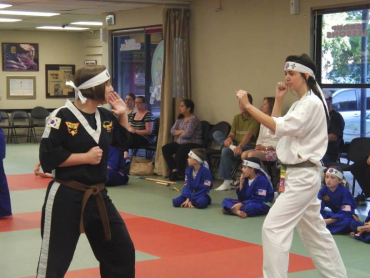 Chico Adult Martial Arts