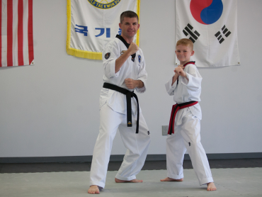 Kearney Family Martial Arts
