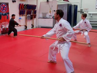 Helensvale Adult Karate