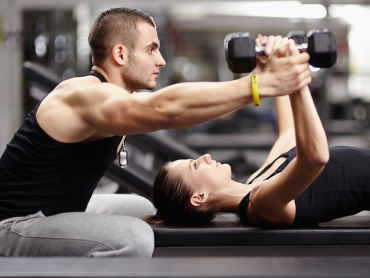 Canberra Personal Training