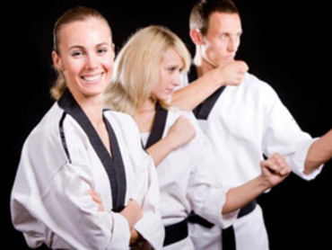 Aventura Adult Martial Arts