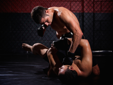 Gaithersburg Mixed Martial Arts
