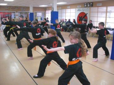 Rhyl Kids Karate