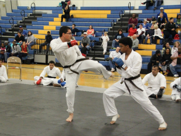 Kansas City Adult Martial Arts