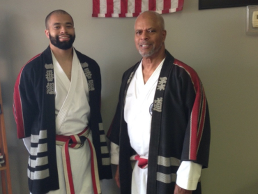 Kansas City Black Belt Martial Arts