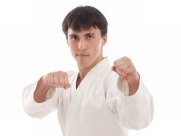 Ankeny and Johnston Adult Martial Arts