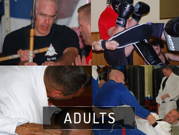 East Northport Adult Martial Arts