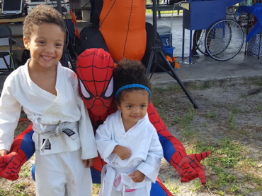 Davie and Cooper City After School Martial Arts
