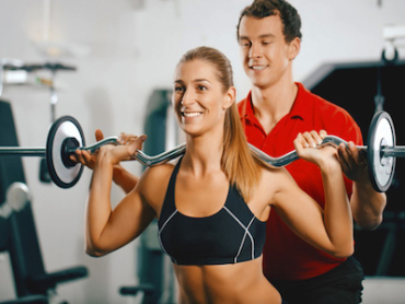 Wilmington Personal Training