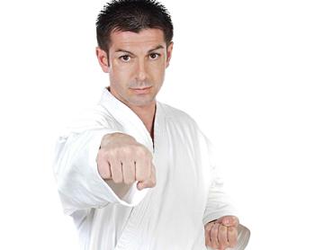 Newtown Adult Karate