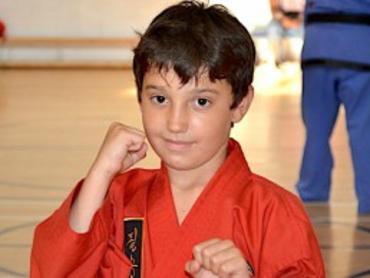 Wembley Kids Martial Arts