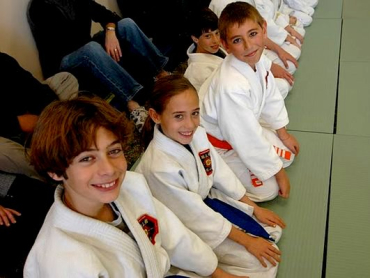 Woodland Hills Kids Martial Arts