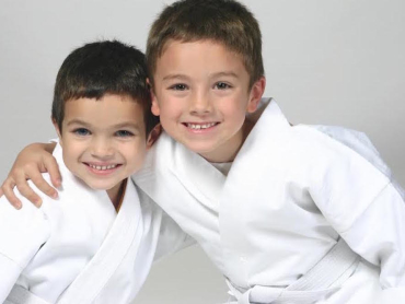 Hainesport Kids Martial Arts