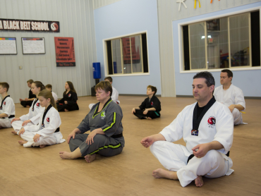 Dover Adult Martial Arts