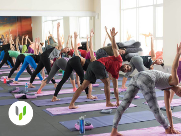 Dubai Yoga