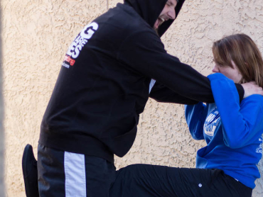 Colorado Springs Self Defense
