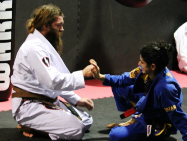 Port Kennedy Brazilian Jiu Jitsu