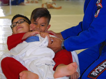 Southeast Houston Kids Martial Arts