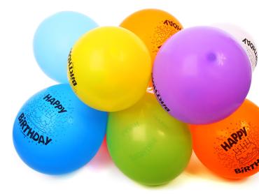 Troy  Birthday Parties