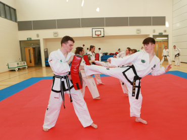 Balbriggan Kids Self Defence