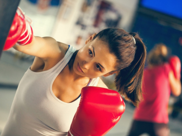 Troy  Fitness Kickboxing